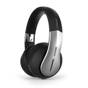 Otone VTXsound Over Ear Pro Noise Cancelling Headphones - Black £29.99 at IWOOT