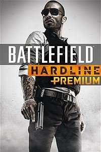 Battlefield Hardline Premium was 39.99£, now 10.00£ with Xbox Live Gold on Xbox one