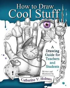 How to Draw Cool Stuff free on Kindle