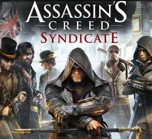 Assassin's Creed Syndicate (Xbox One & PS4) £7.00 @ Smyths (Instore & Online)