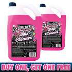 Muc-Off Nano Tech Bike Cleaner BOGOF, 10L for £26.95 free delivery @ Tweeks Cycles