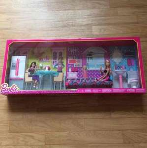 BARBIE MEGA PACK - £6.99 @ B&M (Fareham)