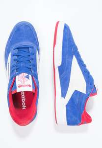 Reebok Classic CLUB C 85 - Trainers - dark royal -  now £30 delivered @ Zalando
