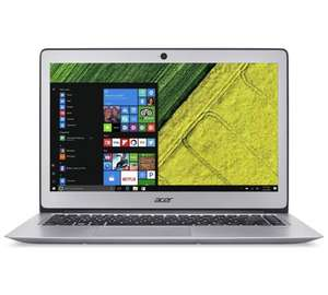 Acer Swift 3 - great laptop for £479.99 @ Argos
