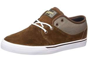 Men's Globe Mahalo Mark Appleyard Trainers from £16.50 Prime / £21.25 Non Prime @ Amazon
