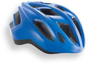 MET Espresso Helmet 2016 £11.49 with Free delivery @ Chain Reaction Cycles