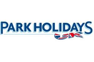 Cheap UK Holidays in the School Summer Break from £79 @ Park Holidays