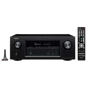Denon AVR-X2300W (Including 3 year warranty) Delivered next day at Peter Tyson £309
