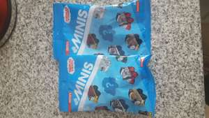 Thomas and Friends Minis Blind Bags. £1 @ Pound World
