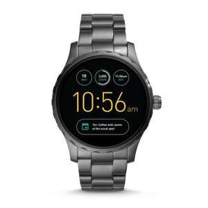 30% off selected Fossil Q Smartwatches with voucher @ Fossil