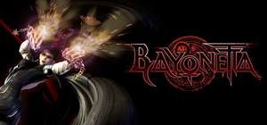 Bayonetta (Steam) - £10.04 @ Bundle Stars