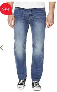 F&F Loose Fit Jeans £7 @ tesco