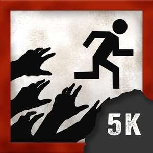 Zombies, Run! 5k Training App - Free on iOS