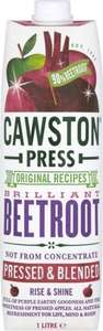 25% Off Cawston Press 1L Juices Now £1.53 @ Waitrose