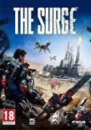The Surge now has a demo on PS4/XB1/PC
