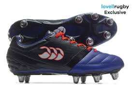 Canterbury Phoenix Club 8 Stud SG Adult Rugby Boots £18.95 delivered @ Lovell.