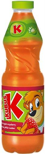 Kubus Carrot Raspberry and Apple Drink (900ml) / Kubus Carrot Banana and Apple Drink (900ml) was £1.25 now (BOGOF) @ Tesco