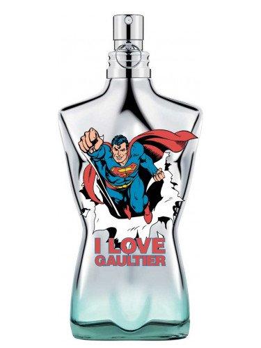 Jean Paul Gaultier Eau Fraîche - Limited Edition Superman Eau de Toilette - 125ml - £38.66 @ Boots