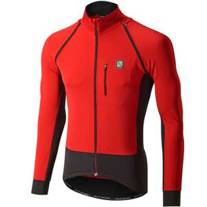 Altura Peloton Transformer, Windproof Cycling Jacket £34.99 + free delivery @ Merlin Cycles