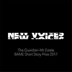 FREE: Audible New Voices: The Guardian 4th Estate BAME Short Story Prize 2017