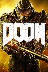 [Xbox One] Doom - £10.00 (£9.20 Via CDKeys) - Microsoft Store