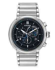 Citizen Eco Drive Proximity watch £201.60 (from £479) @ H.Samuel