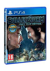 [Xbox One/PS4] Bulletstorm: Full Clip Edition - £16.85 - Base