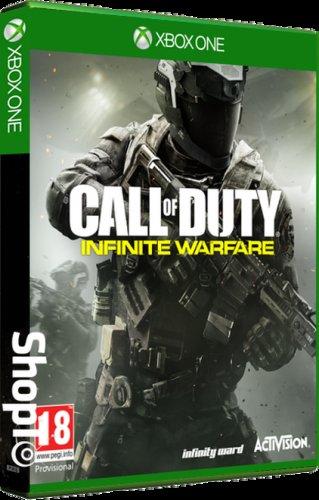 Call of Duty Infinite Warfare (Xbox One) £8.86 delivered @ Shopto