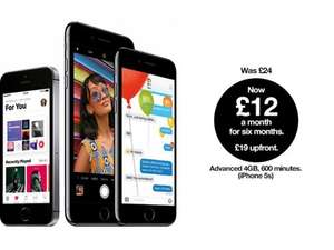 Go Binge & Pay half price until 2018 on All Apple iPhones & The Samsung Galaxy Range @ Three
