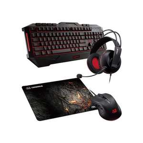 Asus Cerberus Gaming Peripherals Bundle from DinoPc.com - £89.28