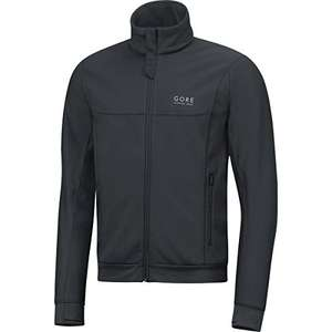 GORE WINDSTOPPER, ESSENTIAL Size Large, Black £29.47 Amazon