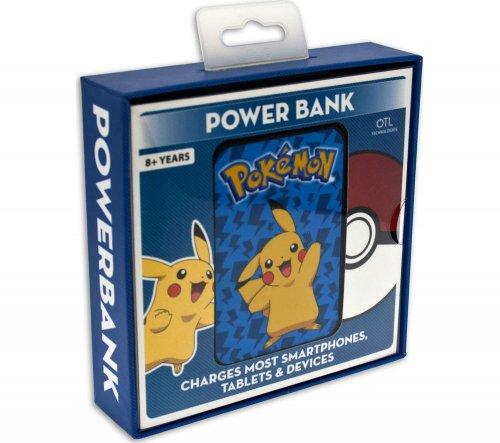 Pokemon 5000 mAh Pikachu Power Bank £5.00 @ Tesco Hamilton Estate Leicester Instore