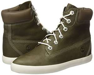 Timberland Women's Boots now £30 @ Amazon