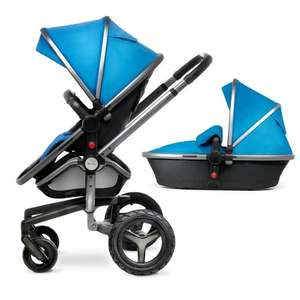 Glitch??? Silver Cross Surf 3 Pram and Pushchair - £495 @ Winstanleys Pramworld
