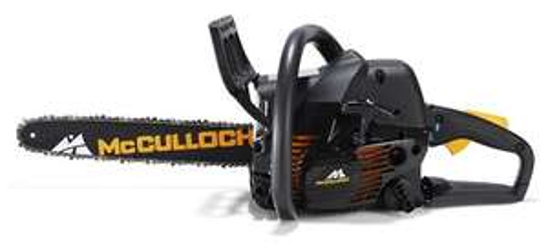 McCulloch CS 360T Petrol Chainsaw £72.28 @ Amazon