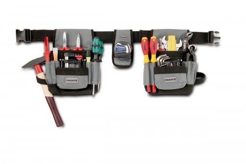 Parabelt Tool Belt £8.57 prime / £13.32 non prime @ Amazon