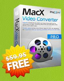 MacX Video Converter (was supposed to be Win/Mac)