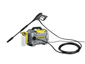 Parkside Pressure Washer £39.99 @ Lidl