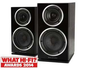 WHARFEDALE DIAMOND 220 now £129 with VIP membership which is free @ Richer sounds