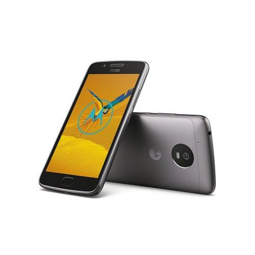 Motorola Moto G5 16GB/2GB Dual Sim £125.28 @ Amazon.de
