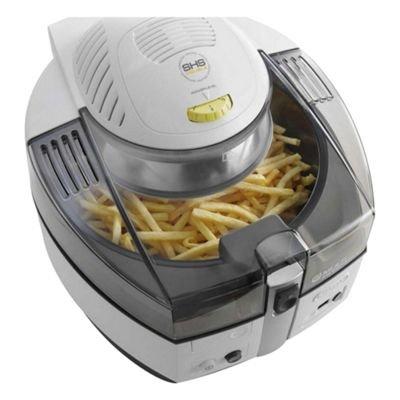 DeLonghi Multifry Large Low-Oil Health Fryer £50 @ Tesco Direct (Free C+C)
