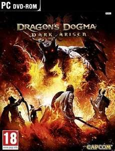 Dragons Dogma Dark Arisen - £7.99 (£7.59 with 5% Facebook code) @ cdkeys