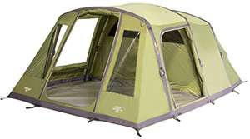 Vango Odyssey Air Beam Inflatable Tunnel Tent £259.20 (5 man) / £270 (6 man) @ Amazon