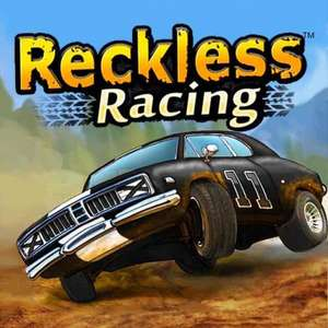Reckless Racing HD by Pixelbite now free on iOS