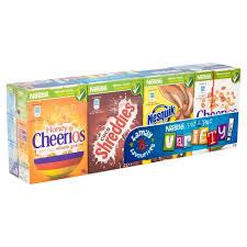 Nestlé pic a pac 50p @ poundstretcher