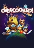 Overcooked (Steam) £5.36 @ DreamGame