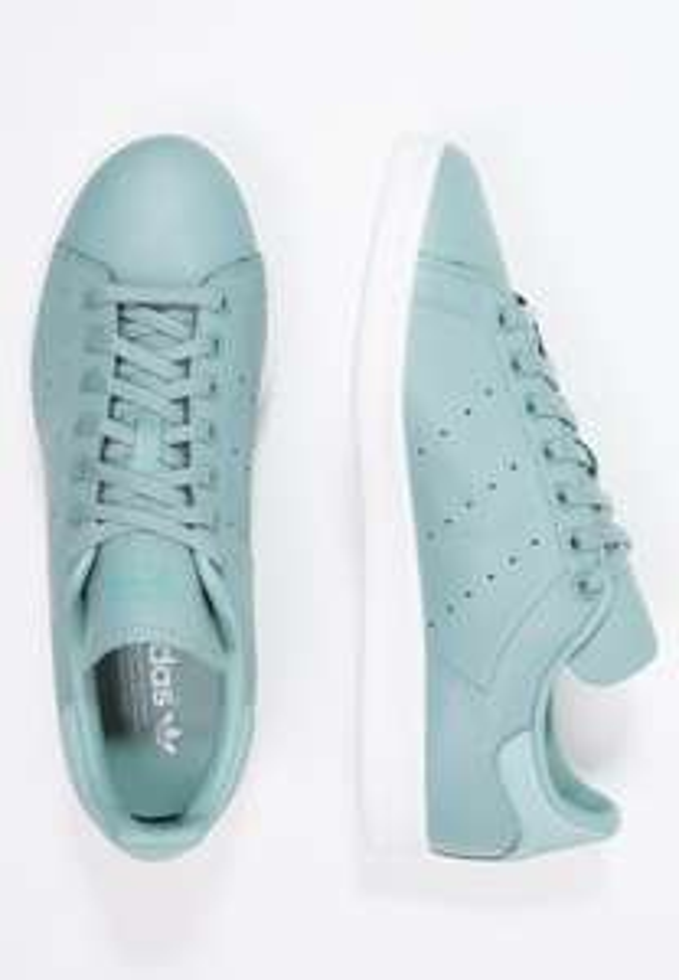 adidas Originals - Stan Smith Trainers £32 delivered @ Zalando