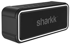 Sharkk Mako 20w Bluetooth waterproof speaker £79.99 @ Sold by SHARKK UK and Fulfilled by Amazon