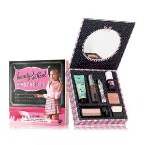 Benefit Beauty School Knockouts Gift Set (was £29) Now £15.93 delivered using code at Feel Unique