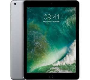 "Apple ipad 9.7"" (2017) 32GB Wifi - Space Gray - £264.99 @ eGlobal Central"